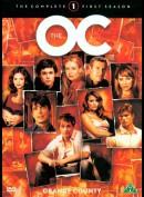 The OC: Orange County: Sæson 1