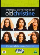 The New Adventures Of Old Christine: sæson 2