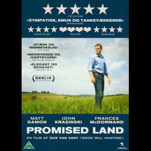Promised Land (2012) (Matt Damon)