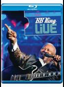 B.B. King: Live (Blu-ray)