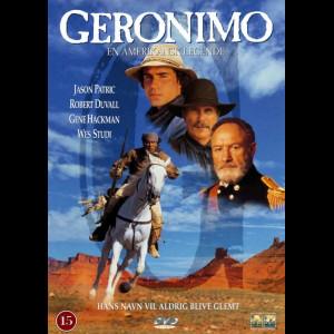 Geronimo (1992) (Gene Hackman)