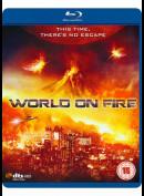 Miami Magma (World On Fire)