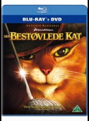 Den Bestøvlede Kat (Puss In Boots)