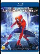 The Amazing Spider-Man 2