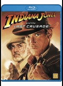 Indiana Jones 3: Og Det Sidste Korstog (Indiana Jones And The Last Crusade)
