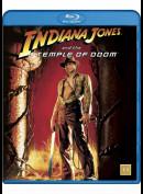 u13150 Indiana Jones 2: Og Templets Forbandelse (UDEN COVER)