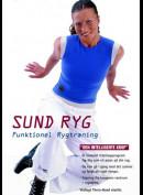 Lotte Paarup: Sund Ryg