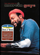 The Very Best Of Marvin Gaye (CD + DVD)