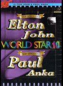World Star10: Elton John +Paul Anka
