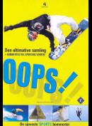 Oops: De sjoveste Sports Bommerter
