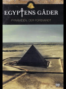 Egyptens Gåder: Pyramiden Der Forsvandt