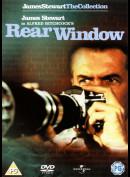 -4432 Rear Window (1954) (KUN ENGELSKE UNDERTEKSTER)