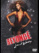 Beyoncé: Live at Wembley (2003)