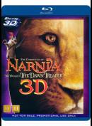 Narnia 3: Morgenvandrerens Rejse