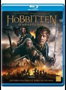 Hobbitten: Femhæreslaget (2-disc) (Blu-ray)