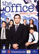 The Office: sæson 3
