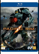 Pacific Rim (2-disc) (Blu-ray)