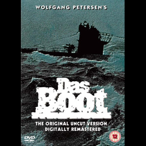 Das Boot: The Original Uncut Version  -  2 disc (282 min.)