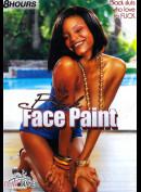 5211 Black Face Paint