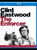 The Enforcer - Dirty Harry Renser Ud