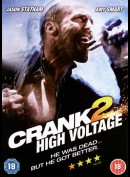 Crank 2: High Voltage (KUN ENGELSKE UNDERTEKSTER)
