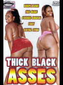 5457 Thick Black Asses