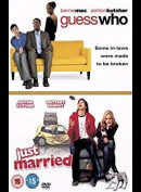 Guess Who + Just Married  -  2 disc