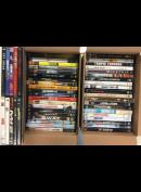 Pakke Nr. 80 Med 50 Blandede DVD Film (Se på billedet præcis hvilke)