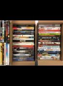 Pakke Nr. 108 Med 50 Blandede DVD Film (Se på billedet præcis hvilke)
