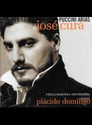 c1446 José Cura: Puccini Arias