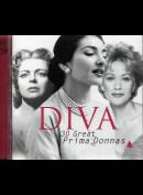 c1448 Diva: 30 Great Prima Donnas