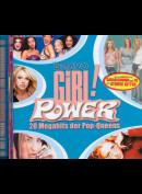 c1458 Bravo Girl Power!