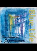 c1459 Blue Life: Bossanova I Jazz-Rytmer