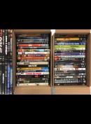 Pakke Nr. 143 Med 50 Blandede DVD Film (Se på billedet præcis hvilke)