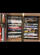 Pakke Nr. 168 Med 50 Blandede DVD Film (Se på billedet præcis hvilke)