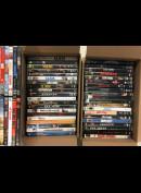 Pakke Nr. 18 Med 50 Blandede DVD Film (Se på billedet præcis hvilke)