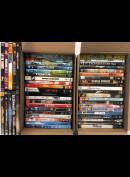 Pakke Nr. 193 Med 50 Blandede DVD Film (Se på billedet præcis hvilke)