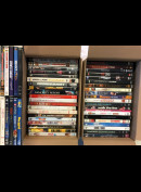 Pakke Nr. 20 Med 50 Blandede DVD Film (Se på billedet præcis hvilke)