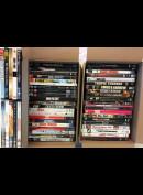 Pakke Nr. 21 Med 50 Blandede DVD Film (Se på billedet præcis hvilke)