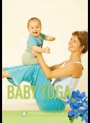 Baby Yoga: Fra 0 Til Kravlealderen